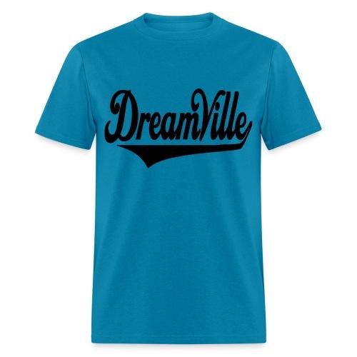 dreamville black - Men's T-Shirt