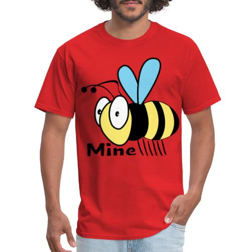 Bee Mine - Men's T-Shirt