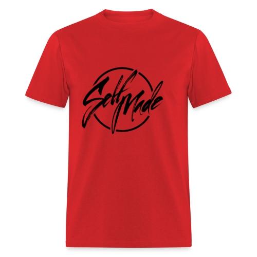 Self Made - Men's T-Shirt