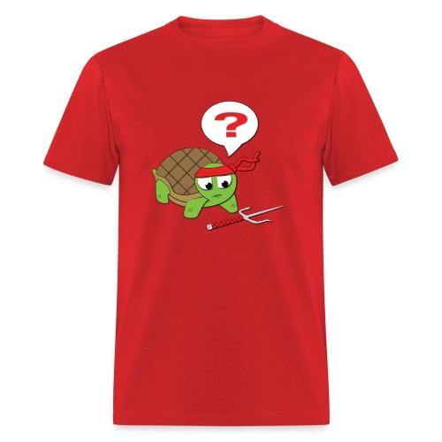 Baby Raphael - Men's T-Shirt