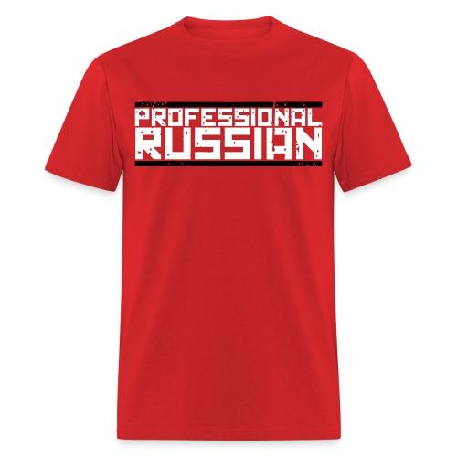 prorussian - Men's T-Shirt