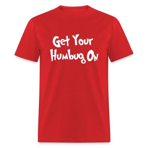 humbug - Men's T-Shirt