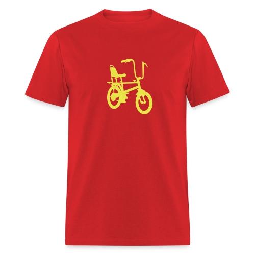 Chopper - Men's T-Shirt