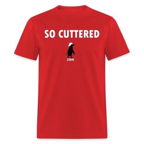 socutteredshirt - Men's T-Shirt