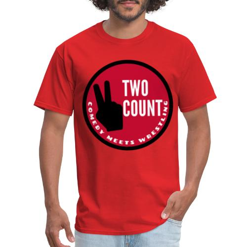 The Two Count Show Shirt - Men's T-Shirt
