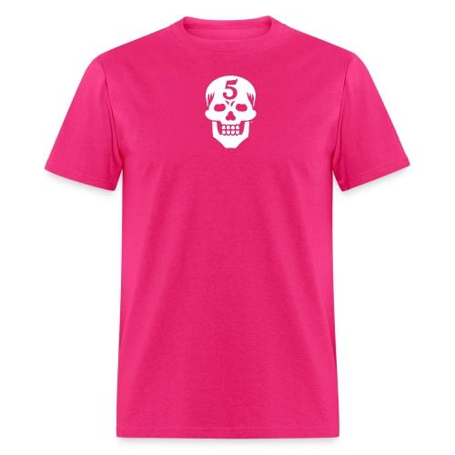 Operator 5 Skull - Men's T-Shirt