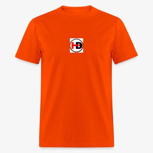 HDGaming - Men's T-Shirt