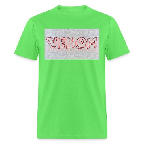 Venom - Men's T-Shirt