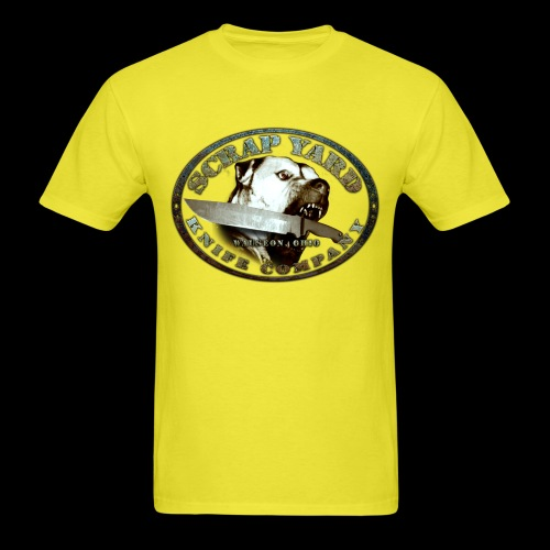 SYKCO Dog - Men's T-Shirt