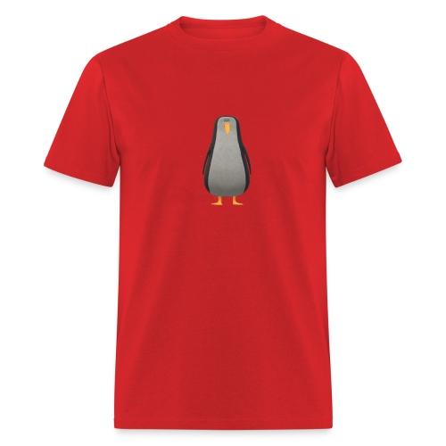 penguin - Men's T-Shirt