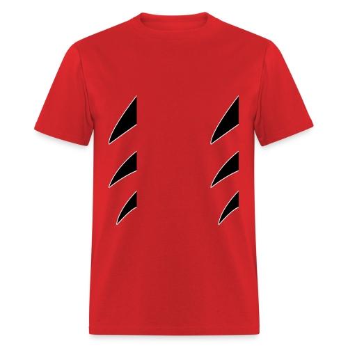 tigerdesign1 - Men's T-Shirt