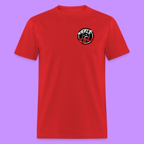 Maple Cult Circle - Men's T-Shirt