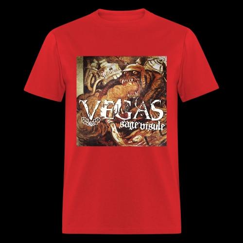 Sagevisule - Men's T-Shirt