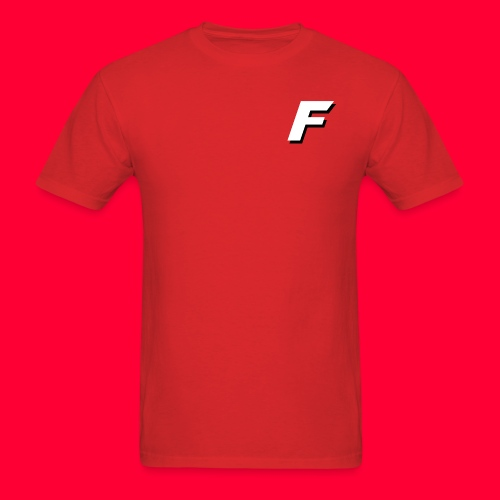 Fuzzem Logo! - Men's T-Shirt