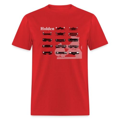 GM FAMILY - Men's T-Shirt