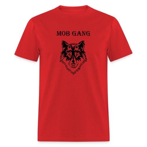 wolf - Men's T-Shirt