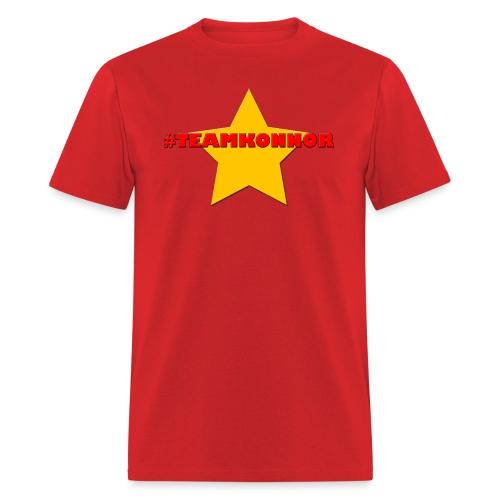 TeamKonnor png - Men's T-Shirt