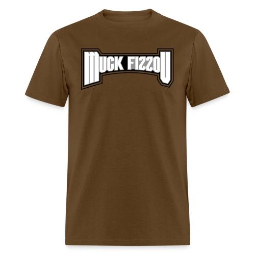 muck arkansas deisgn - Men's T-Shirt