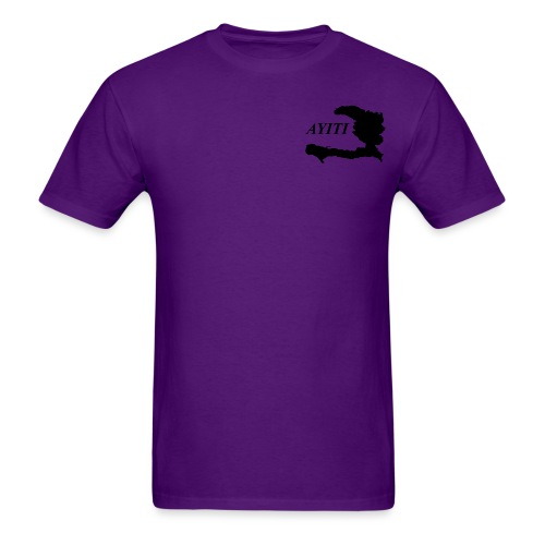 Hispaniola - Men's T-Shirt