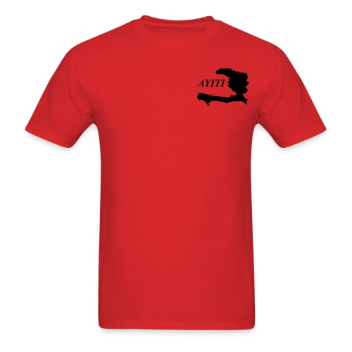 Hispaniola - Men's T-Shirt