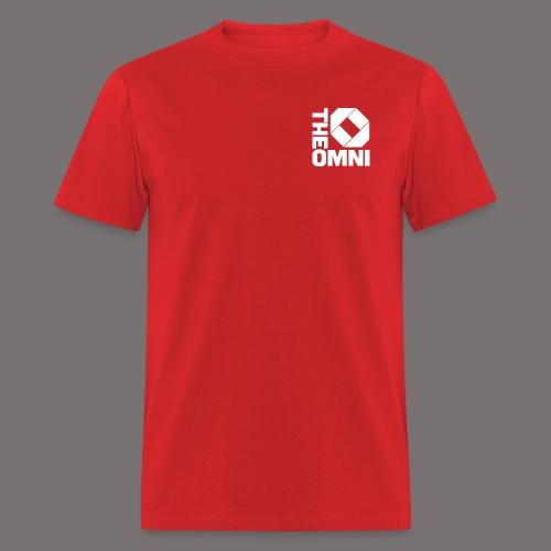 The Omni - Men's T-Shirt