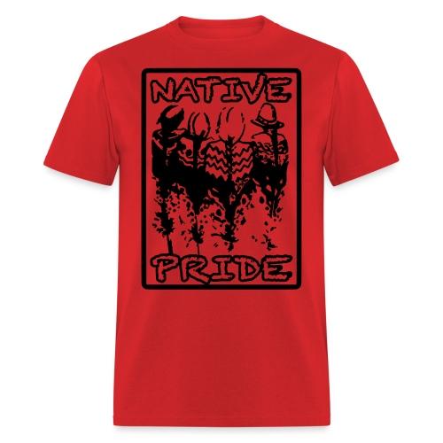 Nativepride - Men's T-Shirt