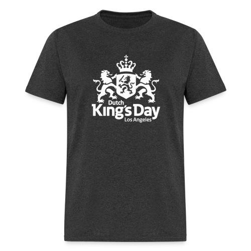 KDLA_Tshirt_2017_White_Lo - Men's T-Shirt
