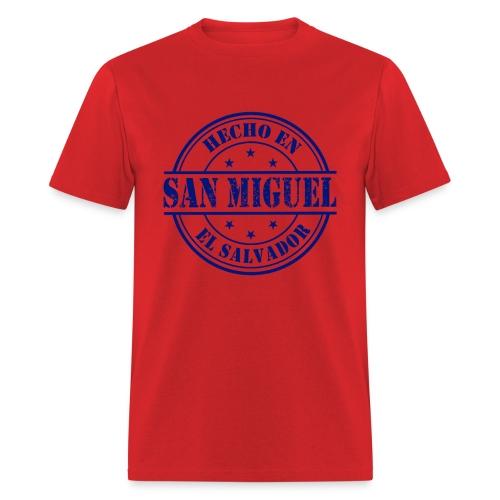 Png301 4 - Men's T-Shirt