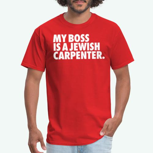 MY BOSS - Men's T-Shirt