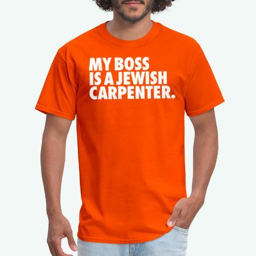 MY BOSS - Men's T-Shirt