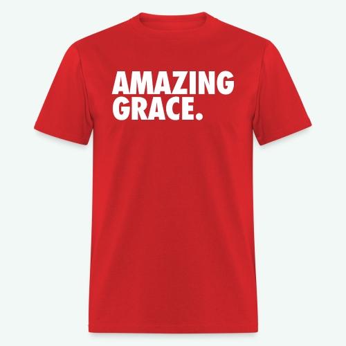 AMAZING GRACE - Men's T-Shirt
