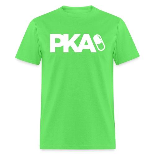 pkalogovector - Men's T-Shirt