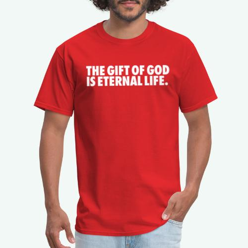 THE GIFT OF GOD - Men's T-Shirt