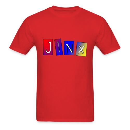 JINX - Men's T-Shirt