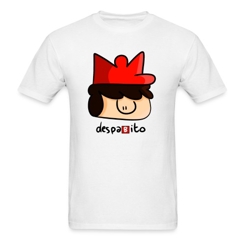 despabito - Men's T-Shirt