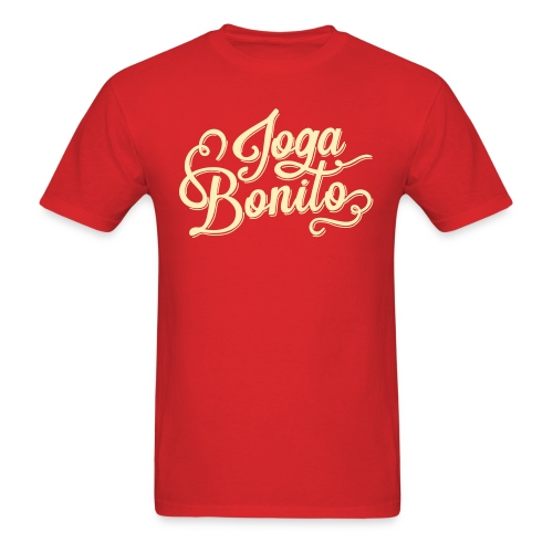 Joga Bonita Women's Tee - Men's T-Shirt
