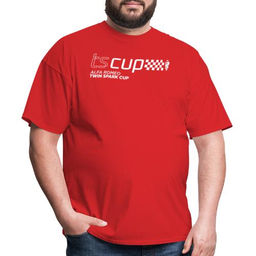 Twin Spark Cup - Men's T-Shirt