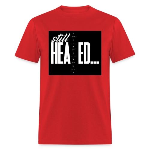 tshirt_still_healed_2019 - Men's T-Shirt
