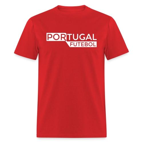 Portugal Futebol 2 - Men's T-Shirt