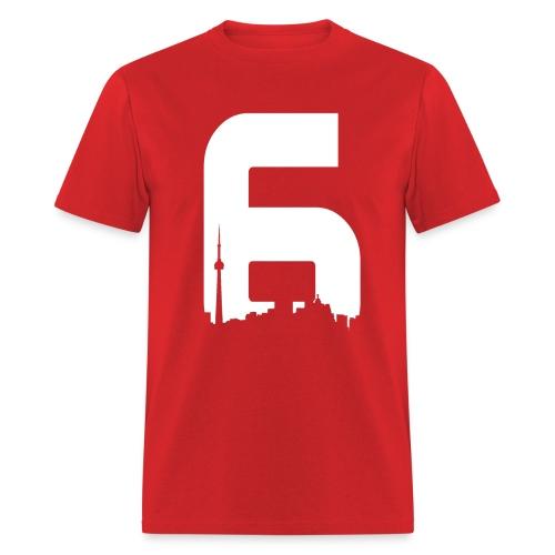 6ix City - Men's T-Shirt