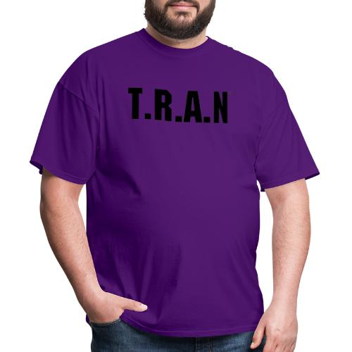 TRAN png - Men's T-Shirt