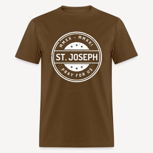SAINT JOSEPH - Men's T-Shirt