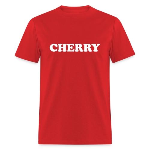 Cherry Fruitee - Men's T-Shirt