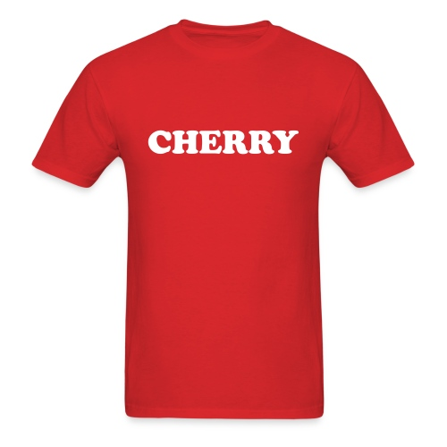 Cherry Fruitee - Men's T-Shirt