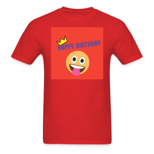 Happy ! - Men's T-Shirt