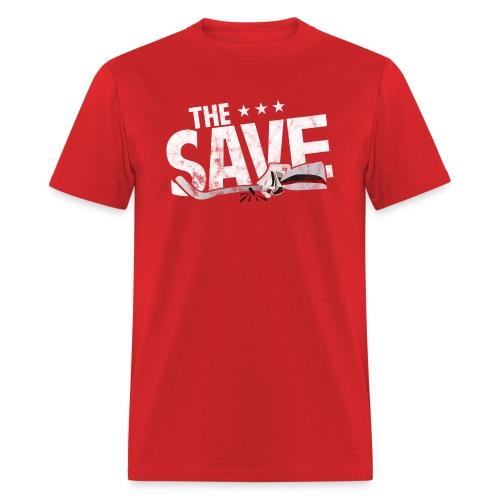 The Save - Men's T-Shirt