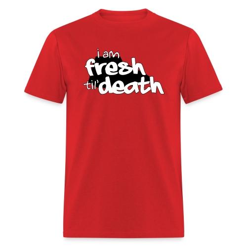 iamftdwide - Men's T-Shirt