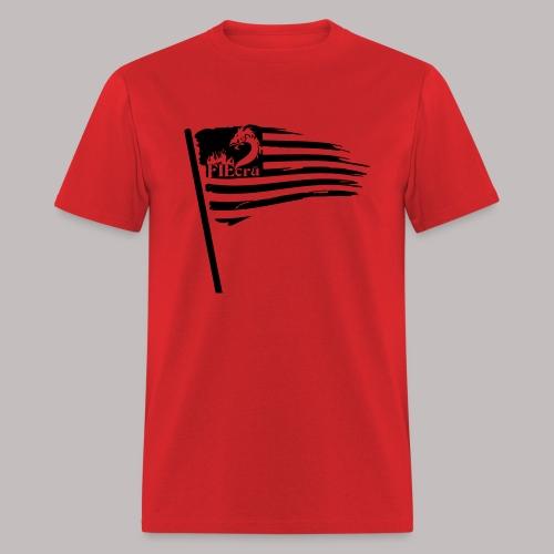 crū Flag - Men's T-Shirt