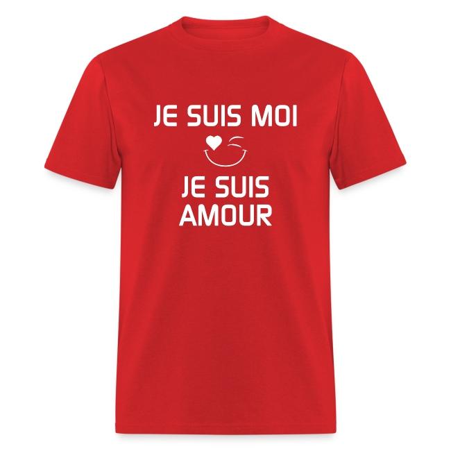 JeSuisMoiJeSuisAmour