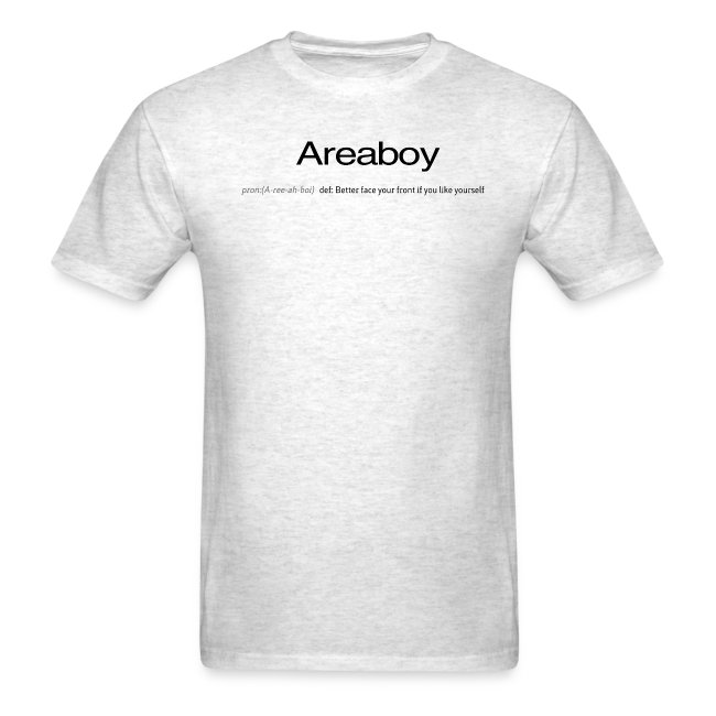 areaboy